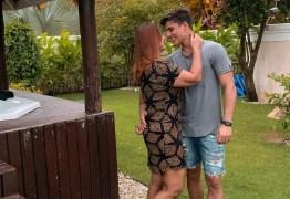 Mãe de Neymar termina namoro com modelo paraibano Tiago Ramos