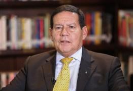 Seguidores de Bolsonaro buscam partido de Mourão