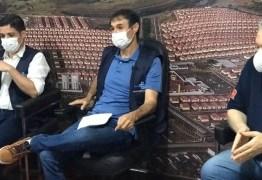 Campina Grande registra aumento no número de novos casos de covid confirmados