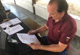 Durval Ferreira discute projeto da LDO 2021, durante audiência pública remota