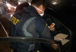 PRF prende homens vendendo Ivermectina em Natal que havia sido adquirida em João Pessoa