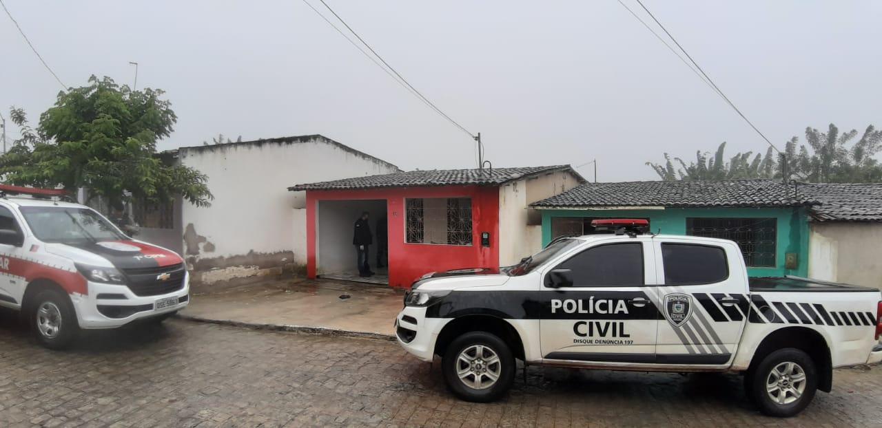 WhatsApp Image 2020 06 16 at 11.41.40 1 - Polícias Civil e Militar realizam operação de combate ao tráfico de drogas e prendem cinco pessoas, na Paraíba