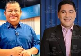 TAPANDO BURACO: Bruno Sakaue deve substituir Nilvan Ferreira em programa da TV Correio