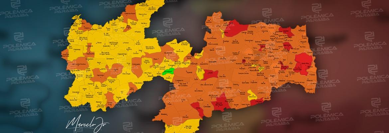 WhatsApp Image 2020 06 26 at 20.35.55 - NOVO NORMAL PARAÍBA: regras ou recomendações? confira o que acontece com os municípios que não seguem às novas diretrizes do isolamento