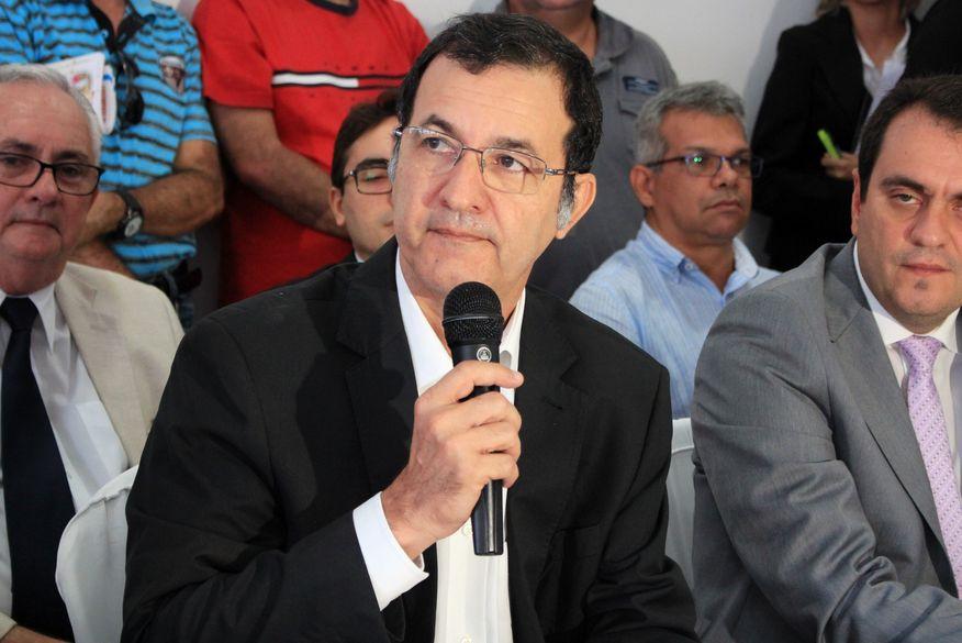 adalberto fulgencio walla santos - Adalberto Fulgêncio questiona metodologia utilizada pelo CRM que definiu mortalidade acima de 70% em Hospitais da PMJP