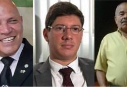 DIREITO EM LUTO: Três advogados perdem a luta para a Covid-19 na Paraíba em apenas um fim de semana
