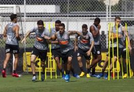 8 jogadores do Corinthians testam positivo para coronavírus