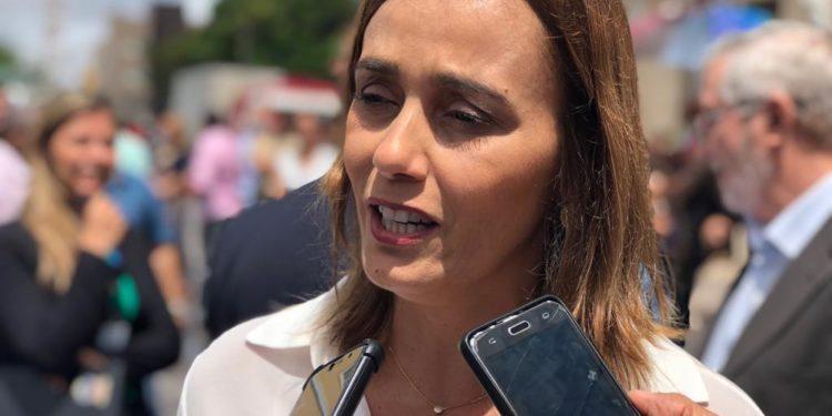 ana 750x375 1 - PRÉ-CANDIDATOS: Diário Oficial traz afastamento de Ana Cláudia e mais seios assessores do Estado que vão disputar eleições; confira os nomes