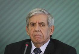 PGR abre apuração sobre Heleno por divulgar 'nota à nação brasileira'