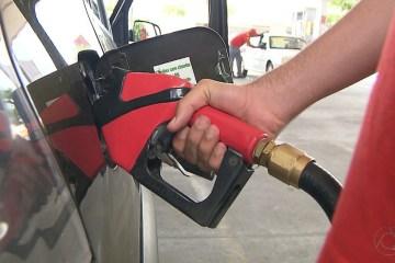 Menor preço do litro da gasolina sobe para R$ 3,43 em João Pessoa, segundo Procon