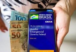 Auxílio emergencial terá mais 2 parcelas de R$ 600, em derrota para o governo Bolsonaro
