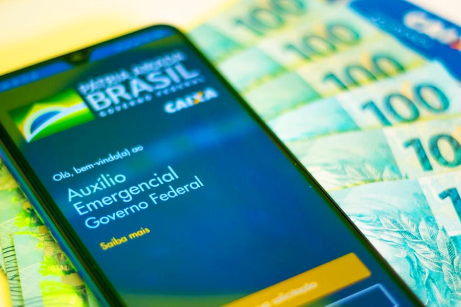 auxilio emergencial calendario 2a parcela - AUXÍLIO EMERGENCIAL: Governo divulga calendário de pagamento da 3ª parcela
