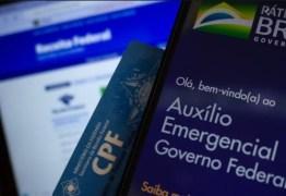 Auxílio emergencial pode ir até 2021 se Renda Brasil não sair antes