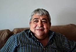 Morre irmão do advogado Johnson Abrantes, engenheiro Bessanger Abrantes