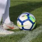 bola futebol - DIÁRIO OFICIAL: Governador autoriza retorno do Campeonato Paraibano de Futebol
