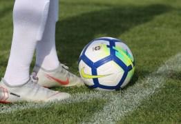 DIÁRIO OFICIAL: Governador autoriza retorno do Campeonato Paraibano de Futebol