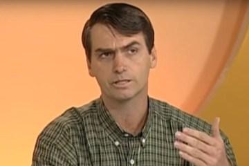 bolsonaro 1999 - Brasil bate os 30 mil mortos, quantidade que Bolsonaro queria matar quando propôs golpe em 1999 - VEJA VÍDEO