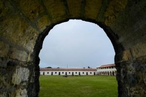 cabedelo Cacio Murilo 1 300x200 - GOVERNO BOLSONARO: Fortaleza de Santa Catarina é incluída em programa de privatização