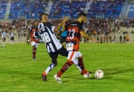 Campeonato Paraibano vai voltar à ativa exatamente quatro meses após ter sido interrompido