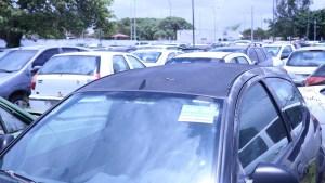 carros detran 300x169 - Projeto de Lei que proíbe apreensão de veículos com IPVA atrasado na Paraíba é aprovado na ALPB