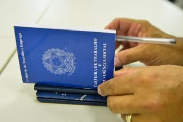 carteira de trabalho2 - Abono do PIS/Pasep é pago nesta terça-feira