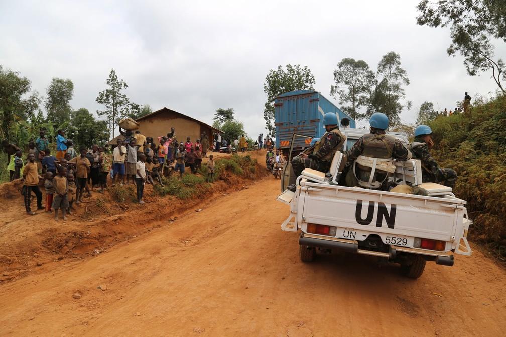 congo - Congo enfrenta surtos de ebola, Covid-19 e sarampo ao mesmo tempo