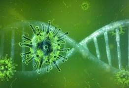 Taxa de contágio por Coronavírus no Brasil cai pela 3ª semana seguida, indica cálculo