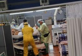 Brasil registra 1.209 mortes e 31.475 infecções de coronavírus nas últimas 24 horas