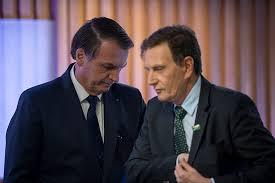 download 8 - Crivella dá aval para volta do futebol e diz que Bolsonaro irá a jogo