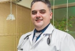 Médico Pablo Leitão deve disputar prefeitura de Cajazeiras, pelo PSL