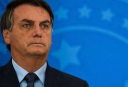 Após ataque na TV Globo, Bolsonaro diz repudiar violência contra imprensa