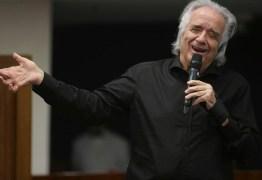 Maestro João Carlos Martins comemora 80 anos com live nesta quinta – VEJA VÍDEO