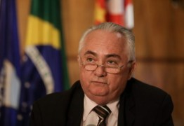 Secretário-Geral do MPU, Eitel Santiago recebe alta de UTI após ser diagnosticado com Covid-19 em Brasília