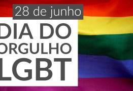 Dia do Orgulho LGBT: uma história de luta contra o preconceito e a violência