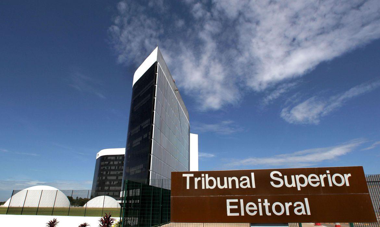 fachada do tse0112150397 - TSE proíbe a realização de 'livemícios' nas eleições municipais