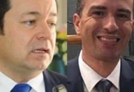 Dr. Ramonilson vs. Dr. Érico – as mudanças drásticas na política de Patos – Por Gilberto Lira