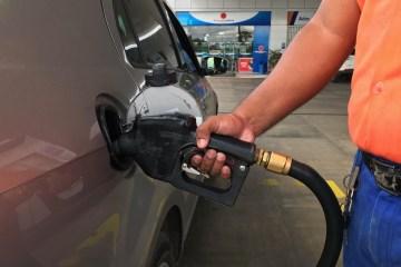 Paraíba tem menor preço médio de gasolina do Nordeste em maio, aponta levantamento