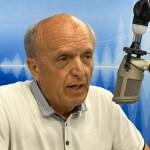 geraldo medeiros   secretario de saude da paraiba - Geraldo Medeiros prega monitoramento sobre possíveis privatizações de UBS