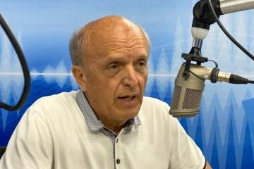 Geraldo Medeiros prega monitoramento sobre possíveis privatizações de UBS