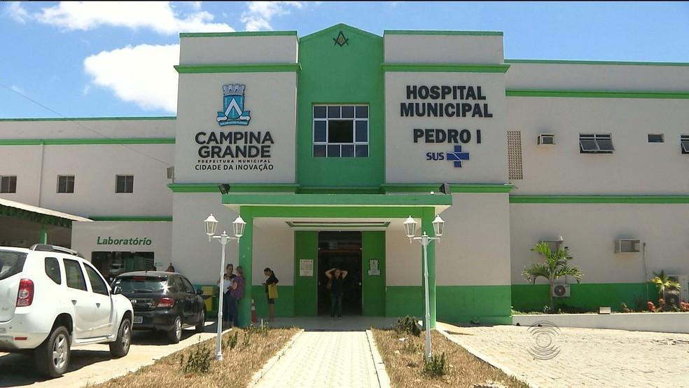 """hospita pedro i - """"SOS Respiradores CG"""": Hospital em Campina Grande recebe respiradores após ação virtual"""