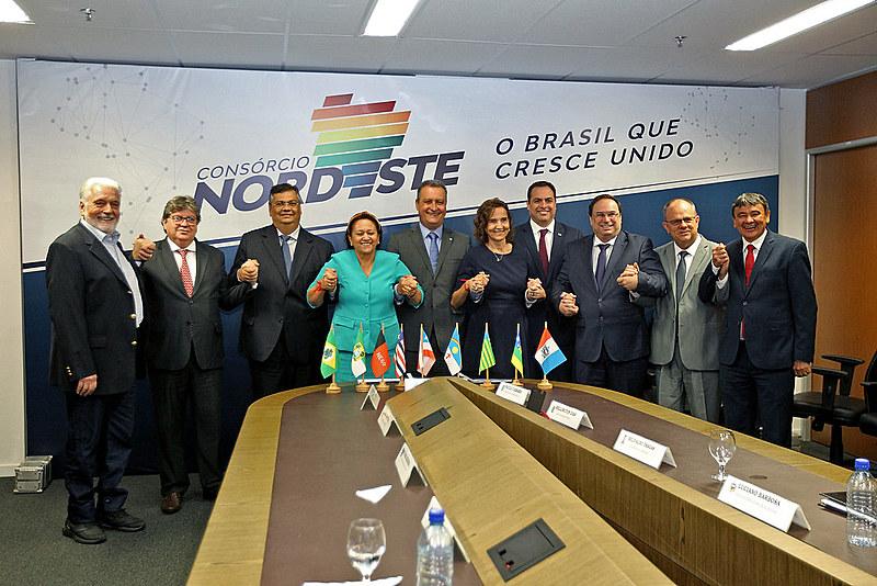 image processing20200201 29235 17k3cxm - Junto com outros governadores do Nordeste, João Azevedo critica ataques ao STF do último final de semana
