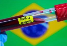 Apenas cinco municípios paraibanos não possuem casos confirmados de Coronavírus