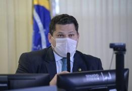Davi Alcolumbre define para a próxima terça a votação de PEC para adiar eleições