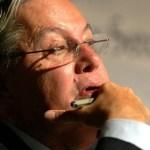 img333308.141201 - Morre o economista Carlos Lessa, ex-reitor da UFRJ e ex-presidente do BNDES