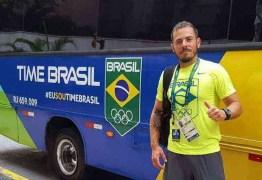 Lauro de Souza Jr. avalia trabalho da canoagem brasileira para Tóquio