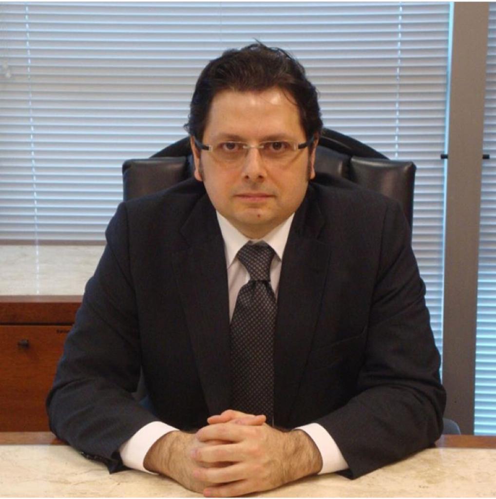 leonardo safi melo - Juiz federal e advogados são presos, acusados de fraude com precatórios
