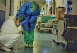 Médicos italianos temem segunda onda de contágio causada pelo relaxamento nas medidas preventivas