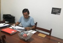 """Cotado para PMJP, Anísio Maia prega modernização na forma do PT fazer política: """"Partido precisa se reinventar"""""""
