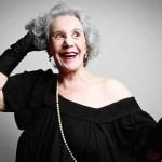 maria alice vergueiro atriz diretora morreu sp 03062020 foto arquivo pessoal - Atriz e diretora Maria Alice Vergueiro morre em São Paulo aos 85 anos