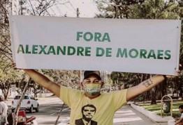 Governo Bolsonaro pagou viagem a integrante do grupo de Sara Winter em dia de ato